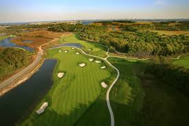 Golf course mapping